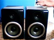 M AUDIO Surround Sound Speakers & System STUDIOPHILE DX4